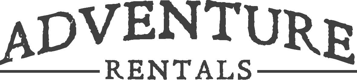 Adventure Rentals Store